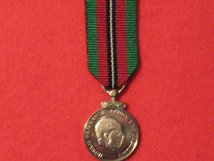 MINIATURE MALAWI INDEPENDENCE MEDAL 1989 25TH ANNIVERSARY MEDAL