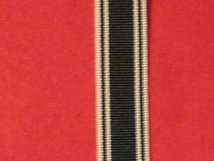 MINIATURE AMBULANCE SERVICE MEDAL RIBBON