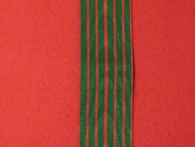 FULL SIZE FRENCH CROIX-DE-GUERRE 1914 1918 WW1 MEDAL RIBBON