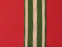 FULL SIZE VIETNAM STAR MEDAL RIBBON
