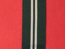 FULL SIZE AIR EFFICIENCY AWARD MEDAL RIBBON