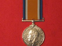 FULL SIZE BRITISH WAR MEDAL 1914 1918 WW1 MUSEUM STANDARD COPY MEDAL