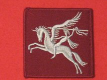 TACTICAL RECOGNITION FLASH BADGE ORIGINAL PEGASUS TRF BADGE