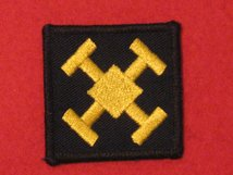 TACTICAL RECOGNITION FLASH BADGE THE WEST MIDLANDS REGIMENT TRF BADGE