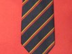 Military Regimental Polyester Ties