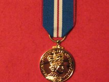 FULL SIZE QUEENS GOLDEN JUBILEE MEDAL REPLACEMENT MEDAL