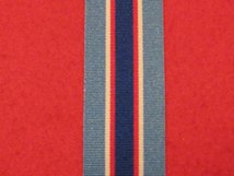 FULL SIZE UNITED NATIONS LIBERIA UNMIL MEDAL RIBBON