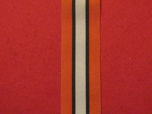 FULL SIZE MULTINATIONAL FORCE OBSERVERS MFO SINAI MEDAL RIBBON