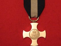 FULL SIZE DISTINGUISHED SERVICE CROSS DSC MEDAL EIIR REPLACEMENT MEDAL
