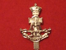GREEN HOWARDS REGIMENT CAP BADGE