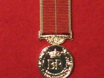 FULL SIZE BEM MILITARY MEDAL EIIR REPLACEMENT MEDAL