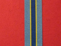 FULL SIZE UNITED NATIONS CONGO MEDAL MONUC MEDAL RIBBON