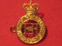 LIFE GUARDS CAP BADGE