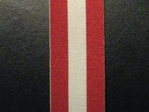FULL SIZE CANADA GENERAL SERVICE MEDAL GSM 1866 1870 MEDAL RIBBON