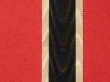 FULL SIZE NEW ZEALAND WAR SERVICE MEDAL 1939 1945 MEDAL RIBBON