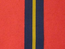 FULL SIZE ARMY EMERGENCY RESERVE DECORATION MEDAL RIBBON