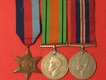Full Size Original Medals