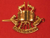 ARMY EDUCATION CORPS CAP BADGE