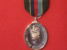 FULL SIZE VOLUNTEER RESERVE SERVICE MEDAL VRSM REPLACEMENT MEDAL