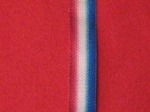 MINIATURE 1914 STAR MEDAL RIBBON