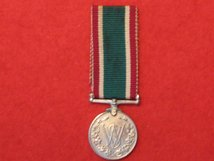 MINIATURE WOMENS ROYAL VOLUNTARY SERVICE MEDAL WRVS WVS MEDAL GVF