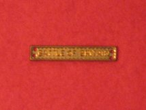 FULL SIZE BATTLE OF BRITAIN CLASP BAR
