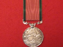 FULL SIZE TURKISH CRIMEA MEDAL MUSEUM COPY MEDAL WITH RIBBON