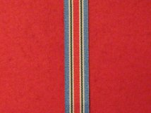 MINIATURE UNITED NATIONS UN SYRIA MEDAL UNSMIS RIBBON