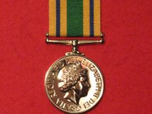 FULL SIZE IRAQ RECONSTRUCTION SERVICE MEDAL REPLACEMENT MEDAL