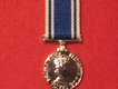 Miniature Long Service Good Conduct Medals