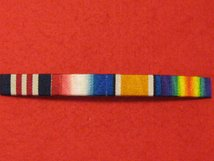 MILITARY MEDAL . 1914 STAR . BRITISH WAR MEDAL . VICTORY MEDAL RIBBON SEW ON BAR