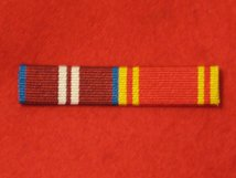 DIAMOND JUBILEE - FIRE LSGC MEDAL RIBBON SEW ON BAR