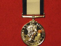 FULL SIZE CONSPICUOUS GALLANTRY MEDAL CGM EIIR REPLACEMENT MEDAL NAVY AND ARMY