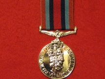 FULL SIZE OPERATIONAL SERVICE MEDAL OSM CONGO MEDAL