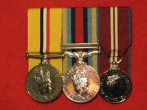 MEDAL SET - TONY PITT