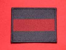 TACTICAL RECOGNITION FLASH BADGE GUARDS BRIGADE TRF BADGE