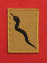 BRITISH ARMY 101 LOGISTIC BRIGADE FORMATION BADGE BUFF