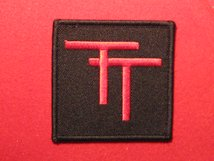 BRITISH ARMY 50TH INFANTRY DIVISION TYNE TEES FORMATION BADGE