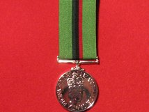 FULL SIZE RUC ROYAL ULSTER CONSTABULARY PRE 2001 MEDAL REPLACEMENT MEDAL.