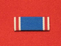 CORONATION MEDAL 1937 MEDAL RIBBON SEW ON BAR