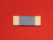 UNITED NATIONS SPECIAL SERVICE MEDAL RIBBON SEW ON BAR
