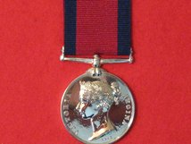FULL SIZE WATERLOO MEDAL 1815 REPLACEMENT MEDAL