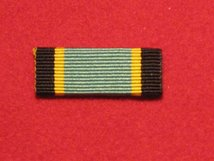 AIR CREW EUROPE STAR MEDAL WW2 MEDAL RIBBON SEW ON BAR
