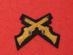 Mess Dress Badges (Number 10 Dress)
