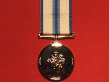 FULL SIZE COMMEMORATIVE QUEENS SAPPHIRE JUBILEE MEDAL